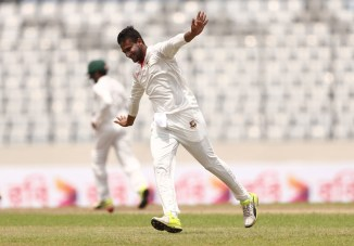 Shakib Al Hasan Test captain Bangladesh cricket