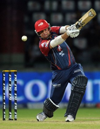 James Hopes Delhi Daredevils bowling coach Indian Premier League IPL cricket