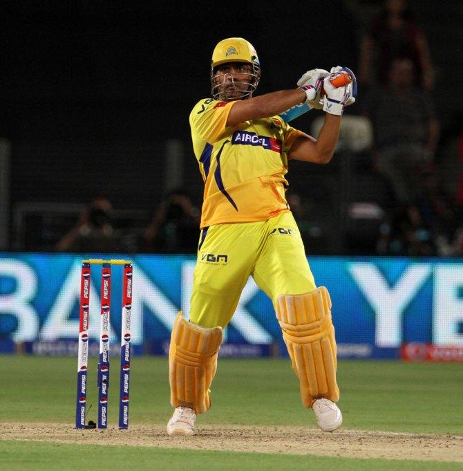 MS Dhoni Chennai Super Kings 2008 Indian Premier League IPL auction