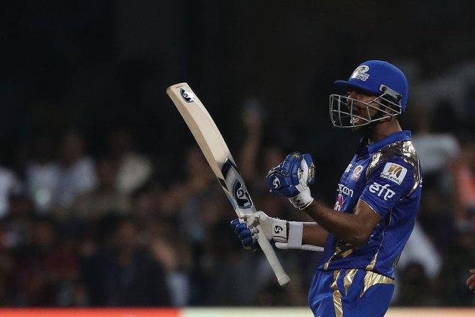 Krunal Pandya Mumbai Indians Indian Premier League IPL auction cricket