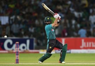 Ahmed Shehzad recalled Pakistan New Zealand T20 series cricket