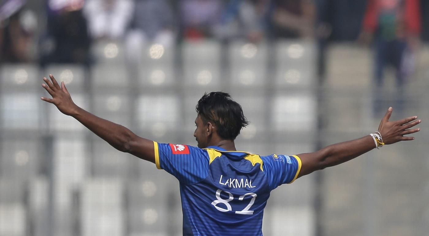 Sri Lanka crush Bangladesh : Now where did that come from?
