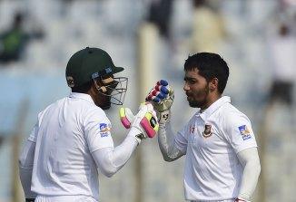 Mominul Haque 175 Bangladesh Sri Lanka 1st Test Day 1 cricket