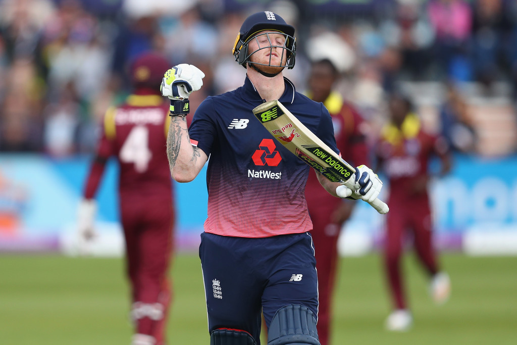 Ben Stokes set to be withdrawn from England ODI squad