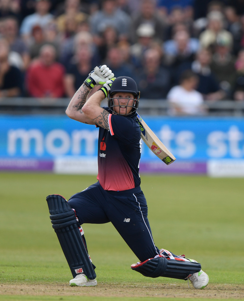 Vince handed England reprieve with T20 call-up