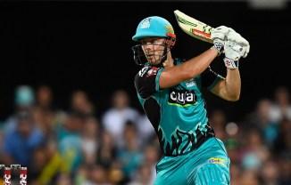 Chris Lynn Australia Test T20 cricket