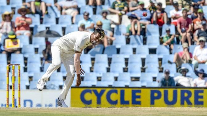 Virender Sehwag thoughts Hardik Pandya India South Africa Test series cricket