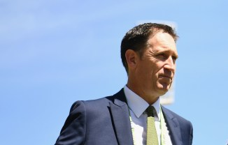 James Sutherland ICC Ashes spot-fixing scandal cricket