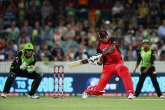 Kieron Pollard angry Cricket West Indies