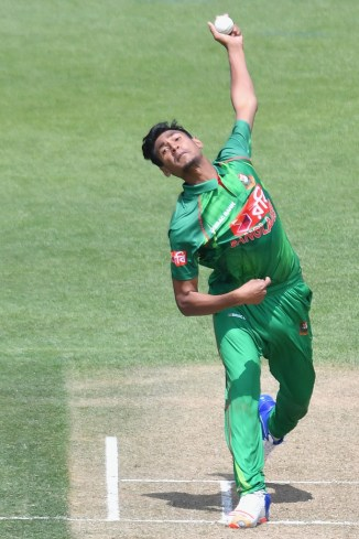 Mustafizur Rahman Bangladesh Sri Lanka Zimbabwe ODI tri-series cricket