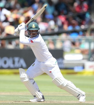 Faf du Plessis Quinton de Kock bounce back South Africa India Test series cricket