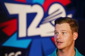 Steve Smith Australia Twenty20 T20 cricket