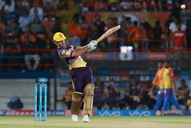 Chris Lynn captain Kolkata Knight Riders Indian Premier League IPL cricket