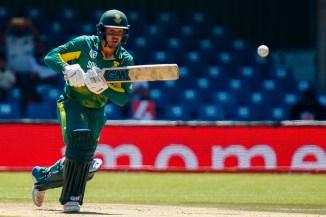 Heinrich Klaasen Quinton de Kock South Africa India cricket