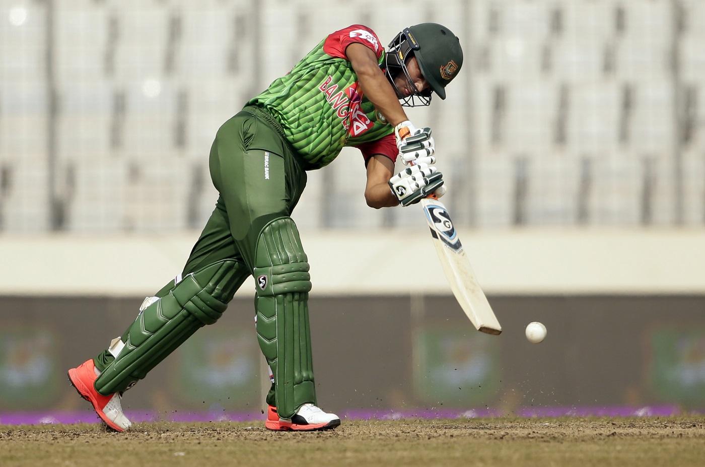 Bangladesh skipper Shakib to return for Sri Lanka T20s
