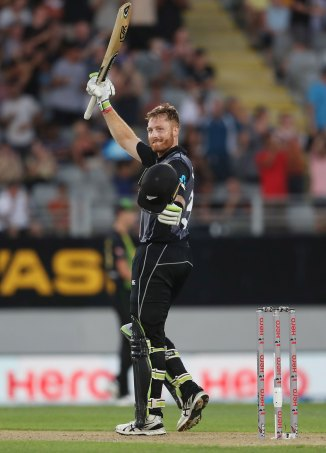 Martin Guptill unsold Indian Premier League IPL auction