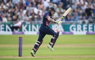 Ben Stokes England squad New Zealand ODI series cricket