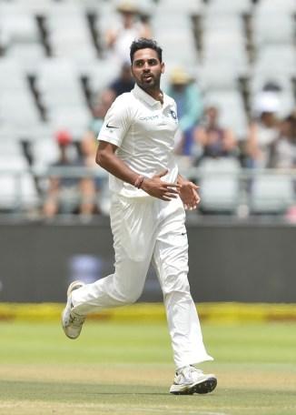 Bhuvneshwar Kumar India prepared England Australia South Africa Test series cricket