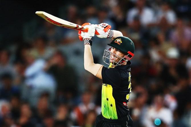 David Warner longer breaks between series Australia cricket