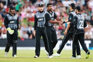 Ish Sodhi called up New Zealand England ODI series cricket