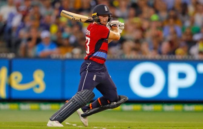 Jos Buttler T20 Internationals England cricket
