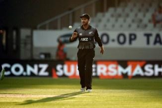 Kane Williamson Simon Doull T20 New Zealand cricket