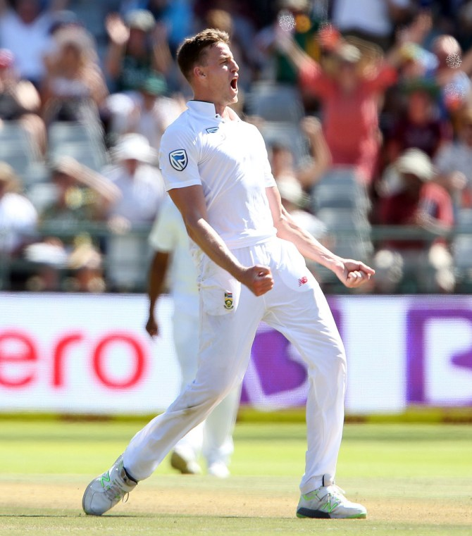 Morne Morkel retire international cricket South Africa Australia Test series cricket