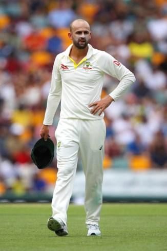 Nathan Lyon South Africa Australia Test series cricket