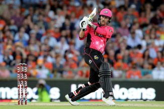 Nic Maddinson joins Melbourne Stars Big Bash League BBL cricket
