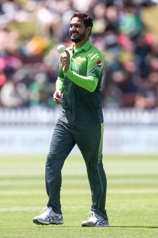 Rumman Raees Virat Kohli Steve Smith AB de Villiers Pakistan cricket