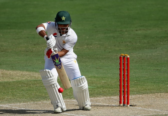 Pakistan batsman Sami Aslam trashes current selection policy and said he will only get picked in 2030