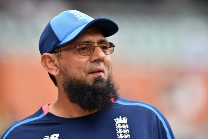 Mohammad Wasim said Imad Wasim will work with Saqlain Mushtaq and improve