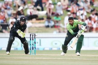 Pakistan all-rounder Shoaib Malik said Mohammad Wasim may want him to bat at No. 5