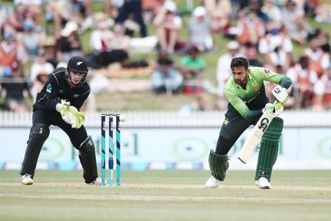 Shoaib Malik Sarfraz Ahmed captain Pakistan 2019 World Cup cricket