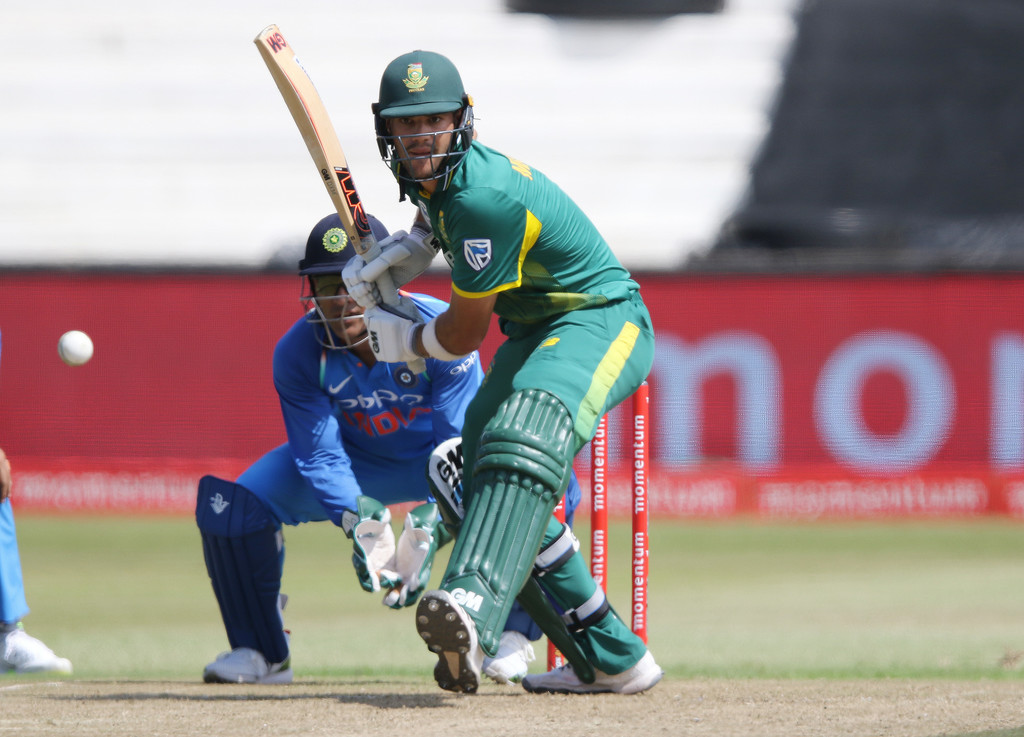 South Africa vs India, 2018: 4th ODI - Statistical Preview