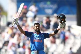 Virat Kohli 160 South Africa India 3rd ODI Cape Town cricket