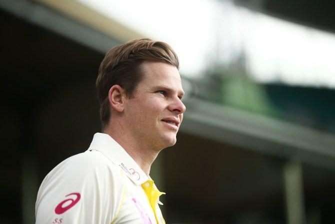 Steve Smith Pat Cummins South Africa Australia Test series cricket