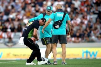 Simon Katich Chris Lynn dislocated shoulder tough decisions Australia cricket