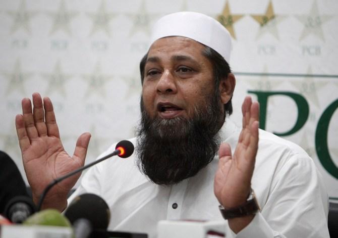 Inzamam-ul-Haq Sarfraz Ahmed captain Pakistan 2019 World Cup cricket