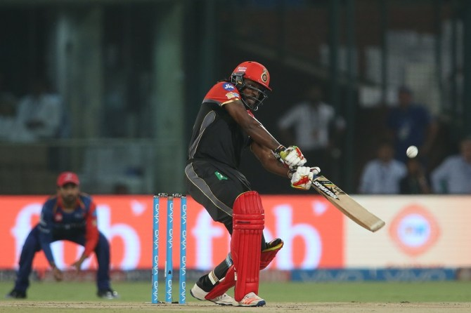 Daniel Vettori tough let Chris Gayle go Royal Challengers Bangalore Kings XI Punjab Indian Premier League IPL cricket