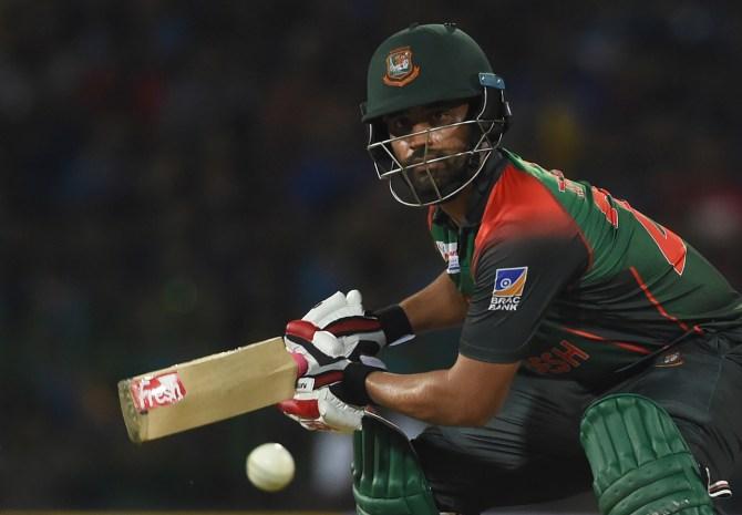 Tamim Iqbal 50 Sri Lanka Bangladesh Nidahas Trophy cricket