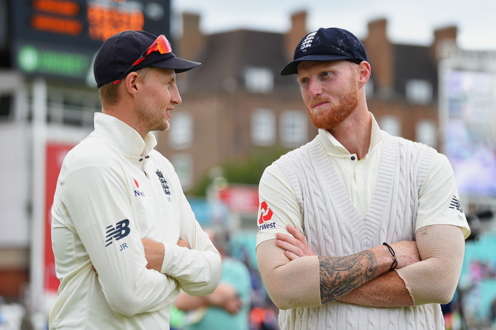 Ben Stokes will captain England in place of Joe Root