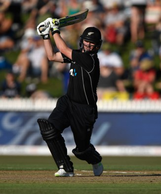 Colin Munro give up red-ball career Test cricket New Zealand