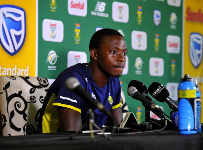 Kagiso Rabada appeal against two-match ban South Africa Australia Test series cricket