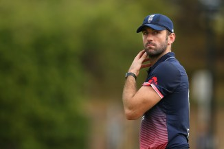 Liam Plunkett committed red-ball cricket England