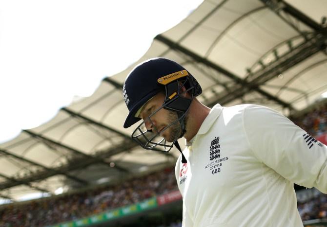 Mark Stoneman determined perform England New Zealand Test series cricket