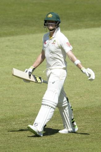 Vernon Philander Steve Smith Kagiso Rabada South Africa Australia cricket