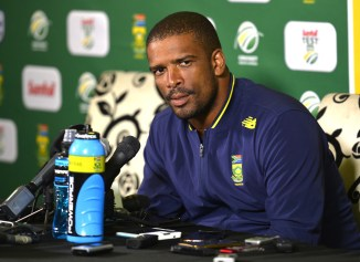 Vernon Philander claims Twitter account hacked Steve Smith South Africa Australia Test series cricket