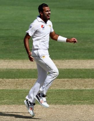 Wahab Riaz regain spot Pakistan team cricket