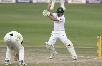 Dean Elgar Australia aggression cut back South Africa cricket